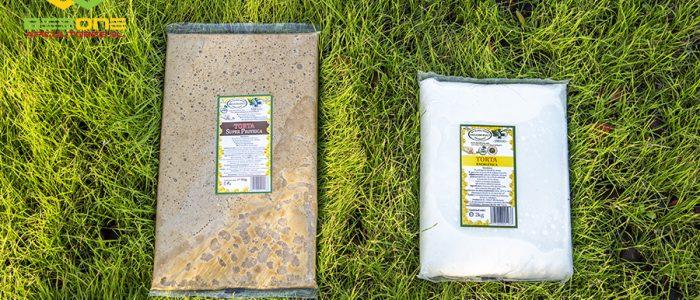 Complementos alimenticios para abejas